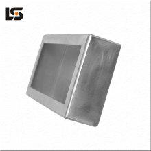 Коробка Изготовленный На Заказ УСЛУГИ Строительство Малых Алюминиевое Изготовление Металлического Листа Нержавеющей Стали