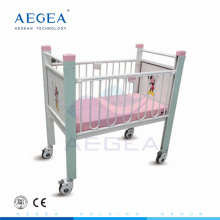 AG-CB004 CE ISO treatment equipment child bed hospital baby bassinet