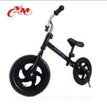 baby training toy bike balance to kids/high quality hip kids balance bike light weight/CE approved balance bike ningbo