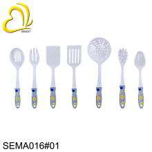 cheap porcelain imitating bulk wholesale melamine ware set flatware