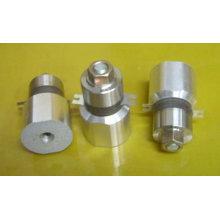 Transducteur ultrasonique de nettoyage de 28KHz