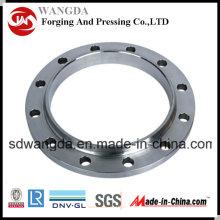 Carbon Steel GOST DIN Forged Flange