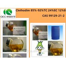Factory direct supply herbicide clethodim 24%EC,12%EC