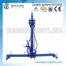 Pneumatische Mobile Bohrhammer für horizontale Bl28-2A