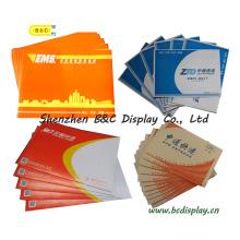 Alta Qualidade com Preço Barato Envelope de Papel, Saco de Embalagem Expressa com SGS (B & C-J014)
