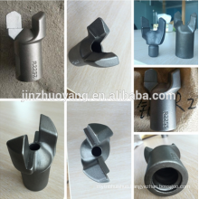 China factory stainless steel investment cast iron car parts