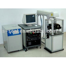 Laser-Marker-Dioden-Seitenpumpe Hochpräzise WH-M200