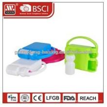 контейнеры для хранения продуктов младенца