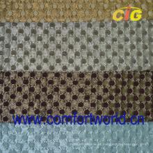 100% poliéster tecido de sofá de Chenille (SHSF04472)