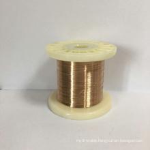 Good Quality wholesale 6J40 resistance alloy copper constantan wire
