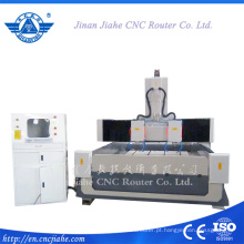 Pedra Cnc gravura máquina com duplo eixo 1600 * 2600mm Cnc gravura Router