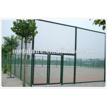 Wire mesh fence/welded fencing