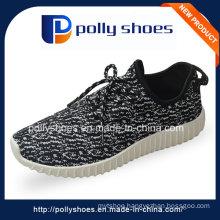 Stock Bulk Latest Canvas Shoes for Men Sneaker
