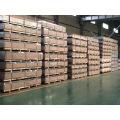Aluminiumlegierung Blatt 6063 DC CCT4 T6 T651