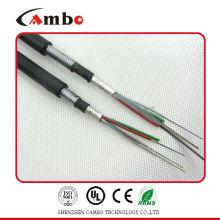 PVC&LSZH cable Optic Price 12 Core Fiber MM SIMPLEX