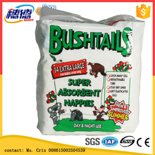 Wholesale Baby Biodegradable Diaper Manufacturer