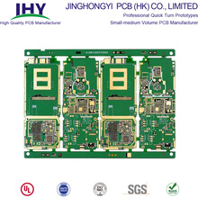 Fr4 RoHS HDI Multilayer PCB for Medical and LED Light