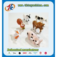 Jogos de Animais de Fazenda Fofos Brinquedos de Animais de Fazenda