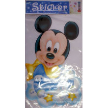 cartoon decoration wall sticker for MICKY MOUSE