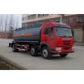 FAW 15CBM 6*2 Chemical Liquid Tanker Truck