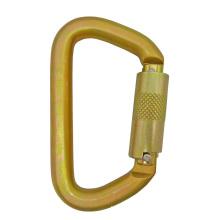Aço Seguro Proteção Industrial Equipamento de Proteção 50kN Big Rescue Hook