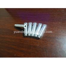 Aluminium-Schulterschraube