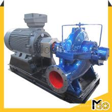Pompe à eau potable à casse partagée de grande capacité