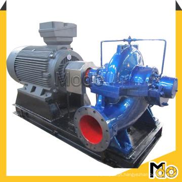 Bomba de Água Potável com Caixa Dividida de Alta Capacidade