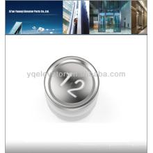 Ascenseur Meilleur bouton MA1708 (BAS174), bouton élévateur d'ascenseur