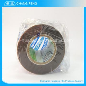 Com fita de tecido de lado único uso longo isolamento impermeável de alta intensidade