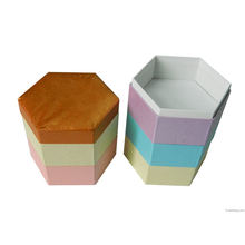 New Design Paper Gift Box for Packing