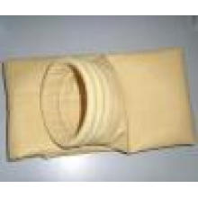 Industrial Dust Collector PPS Filter Bag for Gypsum Powder