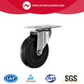 Plate Swivel Light Duty Caster