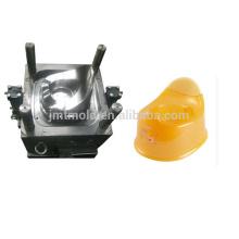 Asientos modificados para requisitos particulares de la fábrica Asientan el molde del inodoro del orinal del bebé