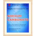 99.2% Кальцинированной Соды Свет (Раствор Соды)