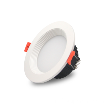 Smart RGB CCT Downlight avec contrôle de l'application