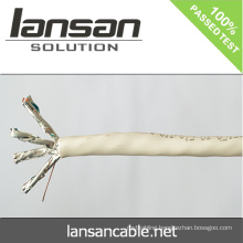 CAT6A 4P 23AWG BC Solid cable