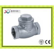 China-Fabrik 200wog Gussteil-Rückschlagventil von En10226