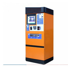 Automatische Pay-Station für Parkmanagement-Self-Services