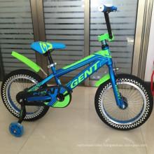 2016 New Green Baby Bikes BMX Bike Children Bicycle