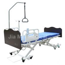 Multifunction Low Height Medical Bed