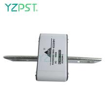 Fusível quadrado de proteção de semicondutores 690V
