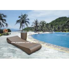Neue Design Sun Lounge Outdoor Möbel Bm-5149