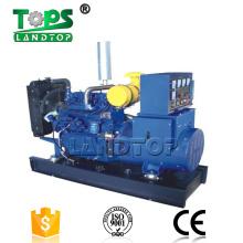 20kw-100kw power global warranty silent diesel generator