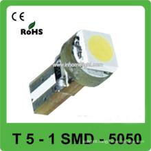 12V T5 Led Auto Dashboard Light Bulb