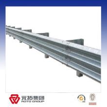 Armco galvanisant le rail en métal de garde pour l'autoroute à vendre