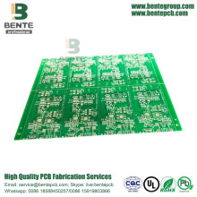 Carte TG170 d'étain d'immersion de carte PCB de haut-Tg