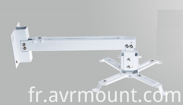 PW01 projector ceiling wall bracket