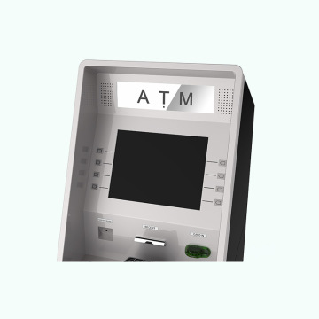 White-label ABM geautomatiseerde bankmachine