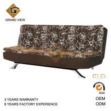 Canapé banquette-lit de tissu coloré (GV-BS110)